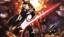 361 Mobile Suit Gundam CUSTOM PLAYMAT ANIME PLAYMAT FREE SHIPPING
