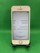 New listing Nice Apple iPhone 5s - Silver A1453 (Cdma + Gsm) C151