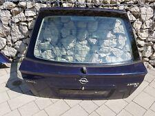 Heckklappe Heckdeckel Kofferraum Opel Astra G 1.6 5-türer