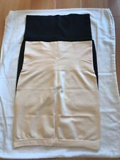 YUMMIE Firm Shapewear Half Slip Skirt - (lot of 2) size L/XL -w/ Non-slide edge.