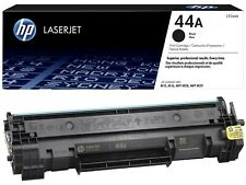 ORIGINALE HP TONER NERO CF 244a HP-44A LaserJet Pro M15a M15w MFP M28a