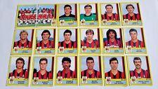 1988-89 MILAN Calciatori Panini SCEGLI *** figurina recuperata ***