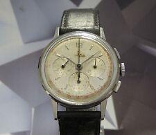 Vintage 1946 Men's Omega Chronograph Manual Wind  Wristwatch