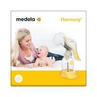 Medela Harmony breast pump - single manual hand breast pump