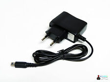 Nintendo 3DS, 2DS, 3DS XL, DSi, DSi XL  - Netzteil Power Cable Supply - NEU