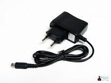 Nintendo 3DS, 2DS, 3DS XL, DSi, DSi XL  - Netzteil Power Cable Supply - NEU
