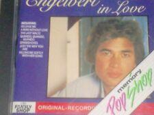 ENGELBERT (HUMPERDINCK) - ENGELBERT IN LOVE (1988 - CD) A man without love...