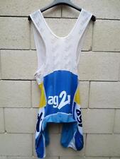 Combi Cuissard Ag2R B'Twin Cycle short Tour de France XXL