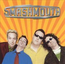 Smash Mouth by Smash Mouth (CD, Nov-2001, Interscope (USA))