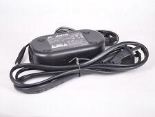 AC Power Adapter f/ Canon FS100 HF R10 R11 R16 R18 R100