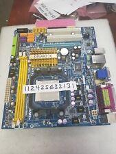 GIGABYTE GA-M78SM-S2H AM2+/AM2 NVIDIA GeForce 8200 HDMI Micro ATX AMD Motherboar