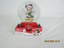 Mickey Mouse Animated Lighted decor  ages 3+