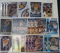 2019-2020 Panini Eric Paschall RC 20 Card Lot Golden State Warriors