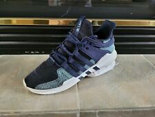 Size 10.5 - adidas EQT Support ADV x Parley Legend Ink 2017
