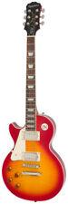 Epiphone ENLPLHSNH1 Les Paul Standard Plus Top Pro Left Handed Electric Guitar
