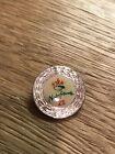 Pin Naturfreunde 25 Jahre Österreich Anstecknadel Button