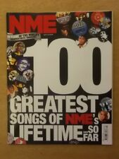 NME JUNE 23 2012 FRANK OCEAN AMY WINEHOUSE RADIOHEAD NOAH AND THE WHALE THE BUZZ