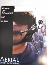 Aerial Machine and Tool Corp / Aviation Safety Tactical Booklet Catalog NEW