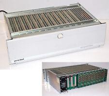 """PRO-BEL 6063 SEGNALE DISTRIBUZIONE AMPLIFICATORE 5263 19"""" (ca. 482 mm) #I663"""
