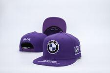 2018New BMW M3 World Racing Golf F1 Men Trucker Caps Sign Round Hat Gents ladies