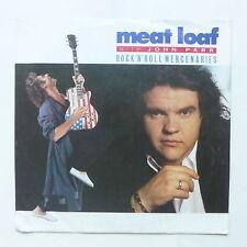 MEAT LOAF with JOHN PARR Rock n roll mercenaries 108458