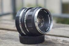 Kowa 1:2/50mm für M39 | Vintage lens