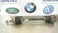 AUDI S3 A3 MK3 8V PASSENGER NEAR SIDE REAR DRIVESHAFT 8P0501203