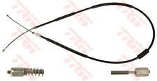 gch2524 TRW Cable, freno de mano trasero izquierdo