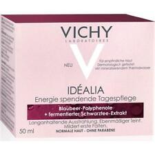 Vichy idealia crema día piel normal 50ml