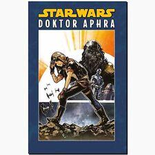 Star Wars banda especial 98 doctor Aphra HC limitado 333 ex Panini Cómics de octubre 13