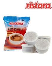 Ristora Orzo capsule compatibili Lavazza Espresso Point (confezione da 50 cia...