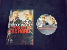 """USED DVD """"A Good Day To Die Hard"""""""