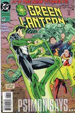 DC Green Lantern #57 (Dec. 1994) High Grade