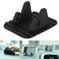 HUD Auto Anti-Rutsch Matte Handy Halterung Smartphone Silikon Handyhalter