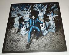 Jack White signed Lazaretto The White Stripes record album Lp w/coa