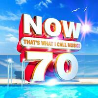 NOW That's What I Call Music! Vol. 70 (5/3/19) Factory Sealed NEW