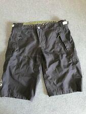 Altura Men's Dirt Division MTB Shorts, Black, Size Large