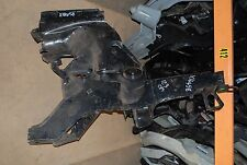 Mercedes 1236201261 123 right chassis leg x16458