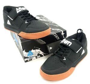 Afton Vectal 2.0 Mountain Bike Shoes Black/White Gum 44 EU / 10 US