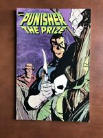 Punisher The Prize (1990) 9.2 NM Marvel Key Issue Graphic Novel High Grade