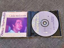 CD JOAO NOGUEIRA - MEUS MOMENTOS - RARE - BRAZIL - 1994 - 16 TRACKS