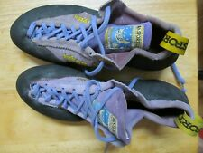 La Sportiva Mythos (Mens Climb Shoes) Size 42