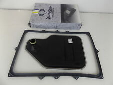 GENUINE SSANGYONG ACTYON SPORTS UTE 6SPEED AUTO TRANSMISSION FILTER & GASKET SET