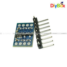 2Pcs 5V-3V IIC I2C Level Conversion Module System Level Converter For Arduino