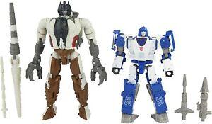 Transformers Kingdom Battle Across Time WFC-K40 Mirage Maximal Grimlock PREORDER