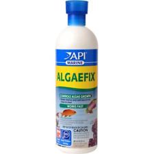 API Algaefix Marine 473ml Saltwater Algae Fix Reef Aquarium