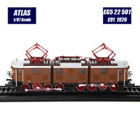 1/87 Atlas Locomotive Collections Tramways EG5 22 501 /E 91(1926) Tram Model New