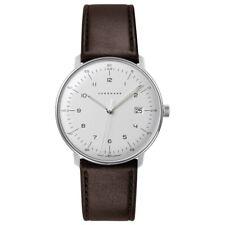 NEW Junghans Max Bill 041/4461.04 Men's Quartz Watch - 041/4461.00