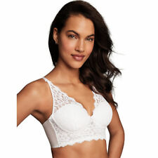 038cbefc4fb82 ... Strapless Demi Multiway Bras 9405 36c White.  69.05 New. Maidenform  Casual Comfort Convertible Bralette - Hanes 36 White 36a