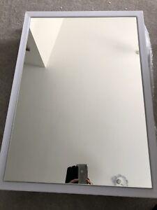 Roper Rhodes Illuminated Mirror Cabinet
